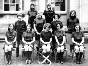 1966 Hockey
