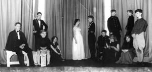 Antigone 1955
