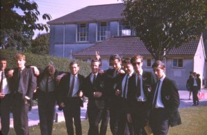 1964 Boys