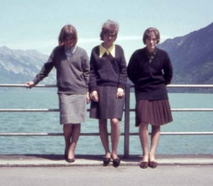 1964 Bonigen (SW)