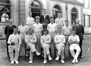 Cricket undated 11