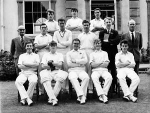 Cricket undated 13