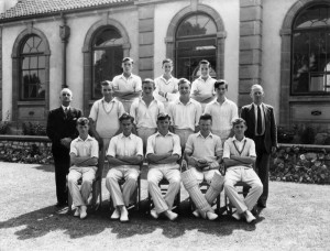 Cricket undated 19