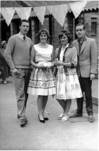 1960 Fete