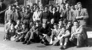 1953 Scotland
