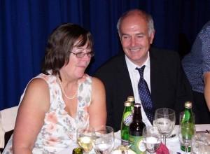 Hazel & PaulWhatley