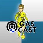 GasCast exclusive interview with Bristol Rovers promotion hero Lee Brown