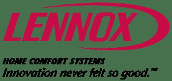 thorne-plumbing-trustworthy-professionals-lennox-logo