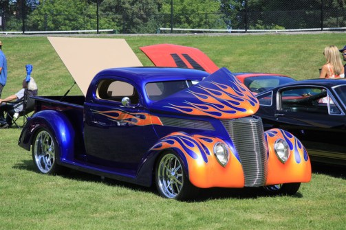 2019-Aug-11-Antique&ClassicCarShow-Whitchurch-Stouffville-Museum-ThornhillCruisersCarClub-45