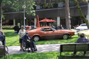 2019-July-21-Sunnybrook-Veterans-Wing-ThornhillCruisersCarClub-11