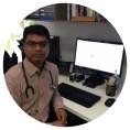 Dr Satish Devata