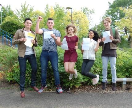 GCSE Results 2017