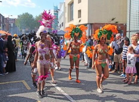 Carnival 11s