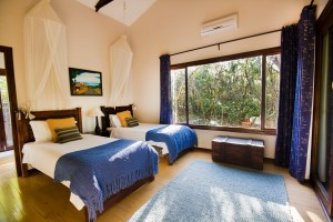 Thornwood Luxury Bush Lodge, Accommodation, Hluhluwe, South Africa