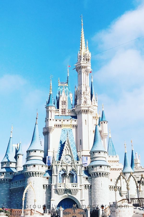 Best Blog Posts - Tips for a stress free Disney vacation