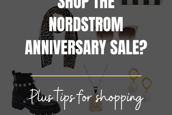 Is the Nordstrom Sale worth it? Tips and best buys