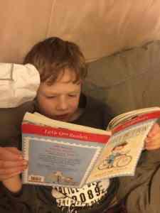 Z Reading - TMG