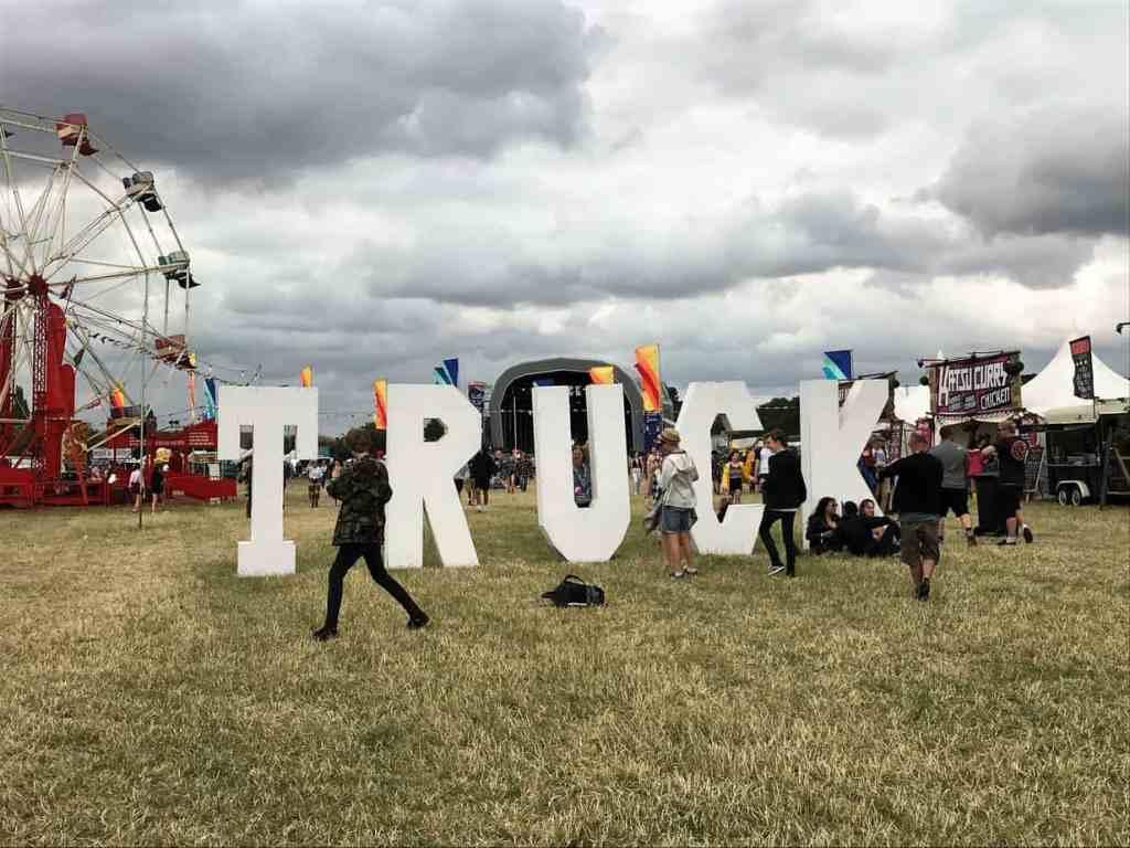 Truckfest - TMG