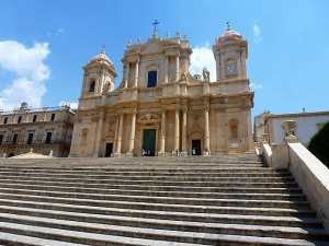 South Eastern Sicily