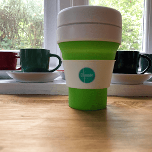 Climate Cup