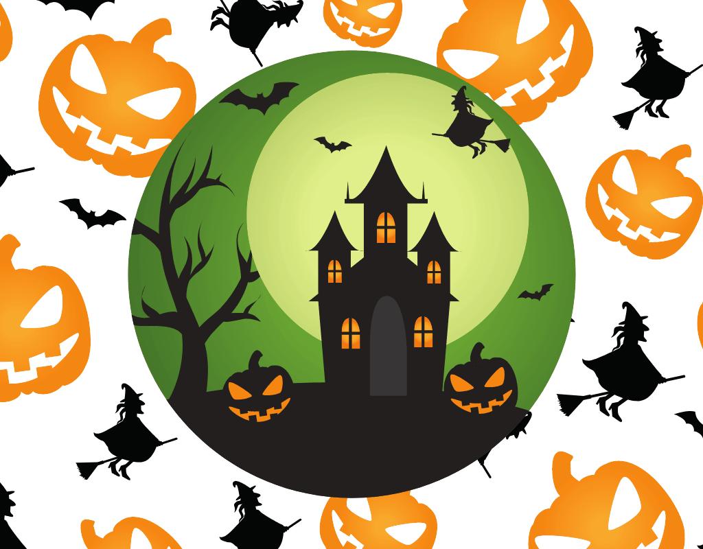 Zero Waste Halloween