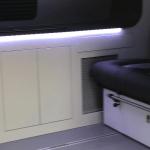 VW Camper Van Conversion