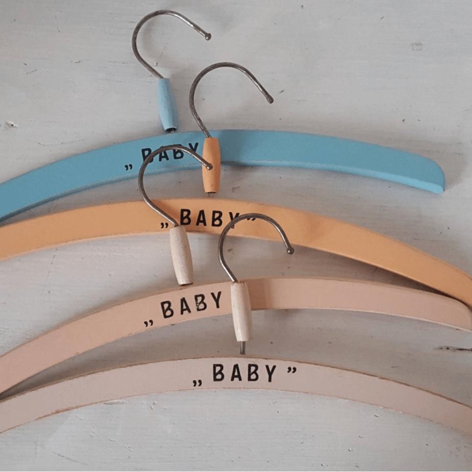 Zero Waste Baby Shower Gifts
