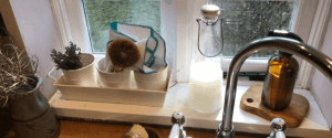 natural homemade cleaning recipes for the kitchen