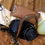 Zero Waste Essentials Travel Kit