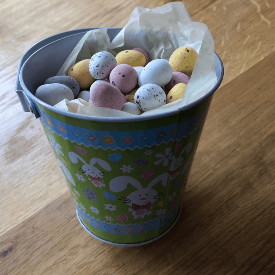 Plastic free Easter