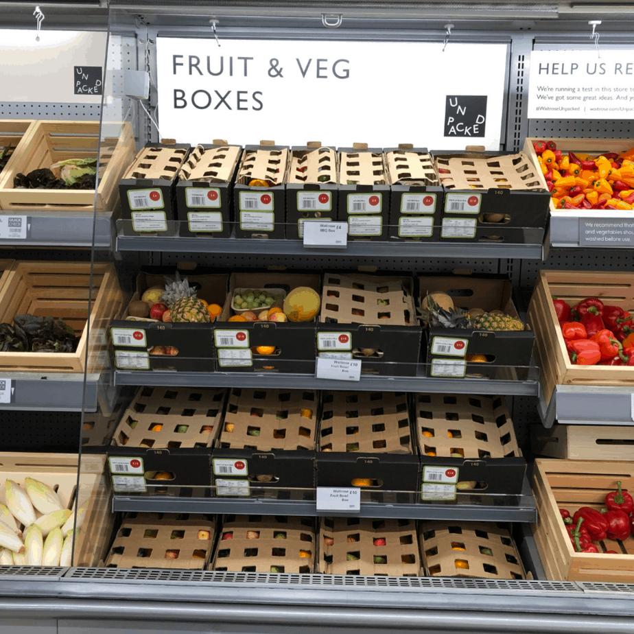plastic free fruit