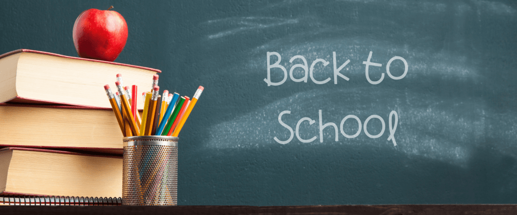 Back to School Zero Waste Tips