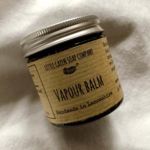 Natural Vapour Balm