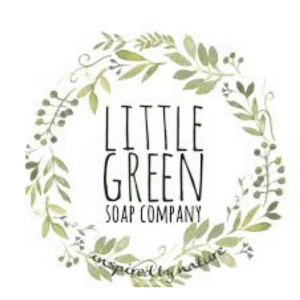 Little Green Soap