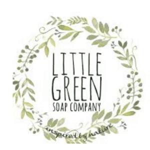 Little Green Soap