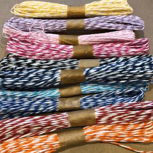 Paper String