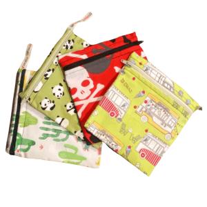 fabric snack bag