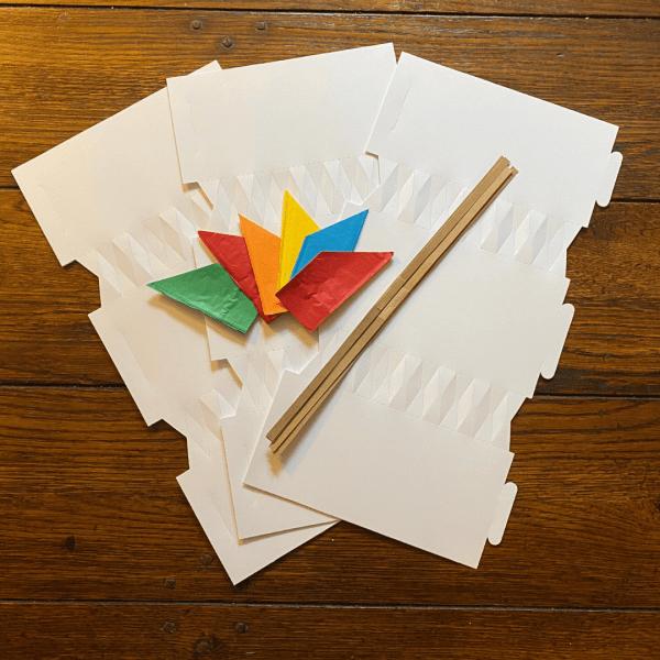 Plastic Free Cracker Kit