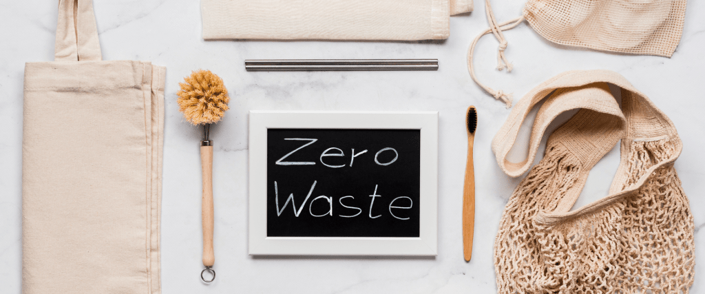 Save money on your Zero Waste Journey