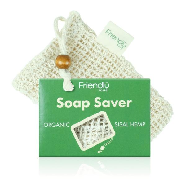 organic soap saver