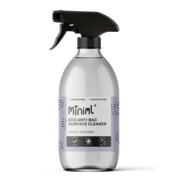 Miniml Multi Surface Cleaner