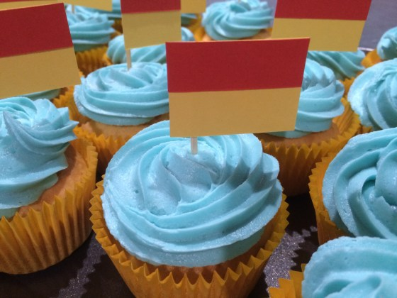 Cupcakes for Life Savers