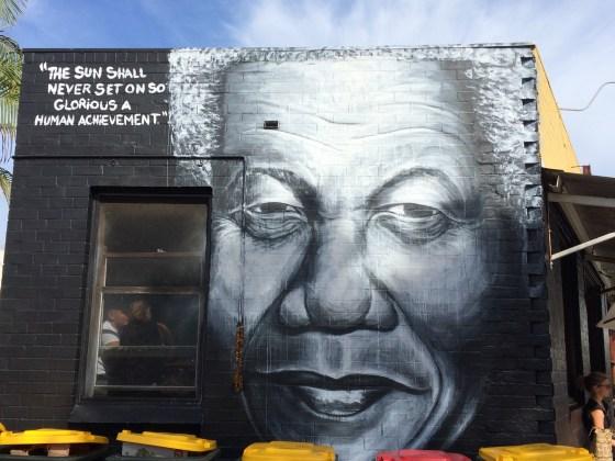 Martin Luther King Jr.   Byron Bay