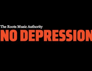 No Depression – Review of Record Release Show
