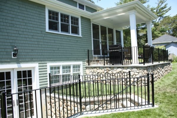 The Bulkhead Dilemma – Thorson Restoration | Walkout Basement Stair Covers | Door Bilco | Exterior | Cellar | Welled | Walkup