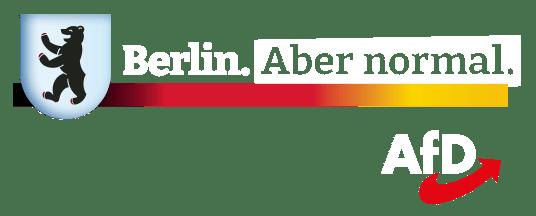 Thorsten Weiss AfD Berlin aber normal Wahlkampf 2021