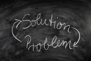 Problem und Lösungen
