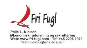 fri fugl logo