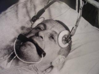 Resultado de imagen de electroshock mind control mk ultra