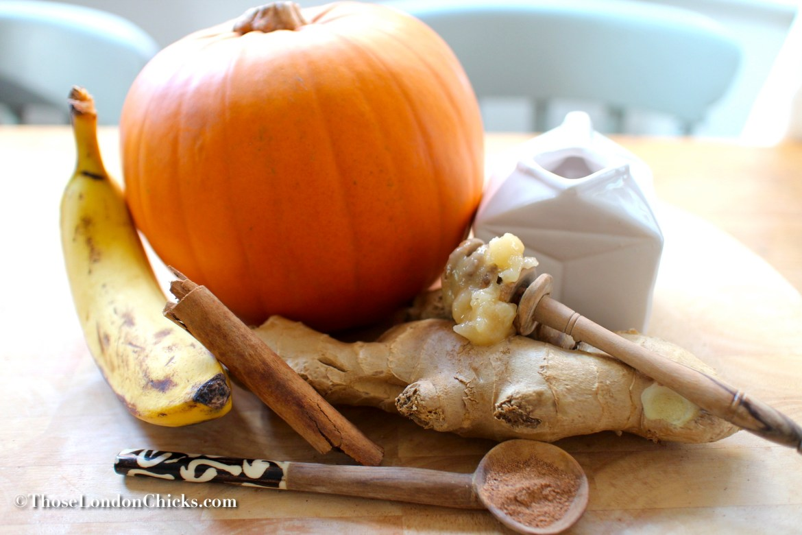 ingredients-for-spiced-pumkin-smoothie-those-london-chicks